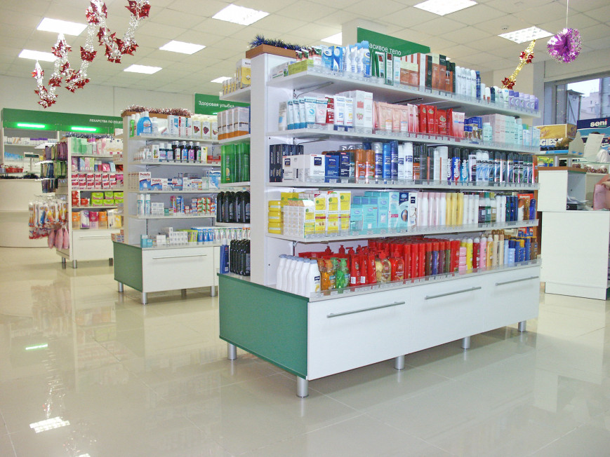 аптеки с открытой выкладкой товара фото прокомментировал инцидент