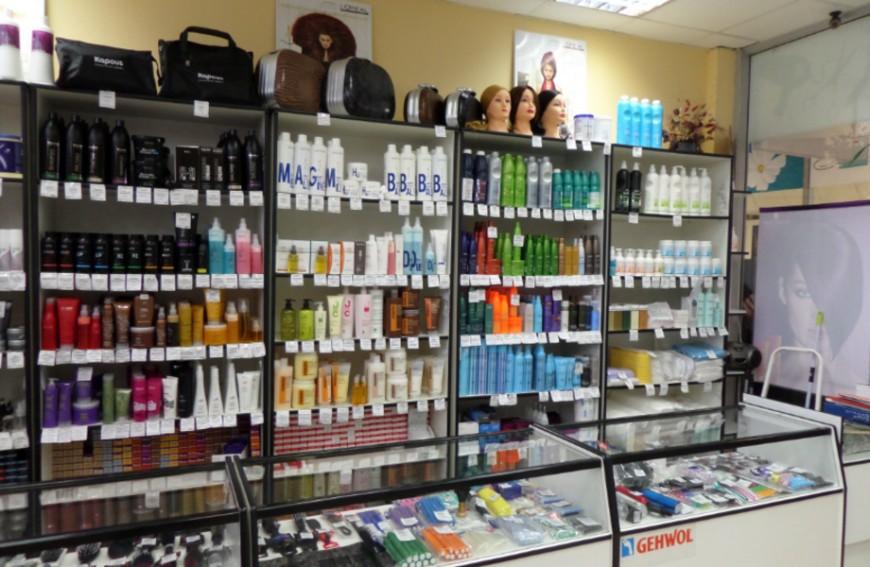 профессиональная косметика оптом купить для парикмахерских