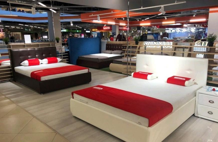 Большой Выбор Мебели В Москве Магазины