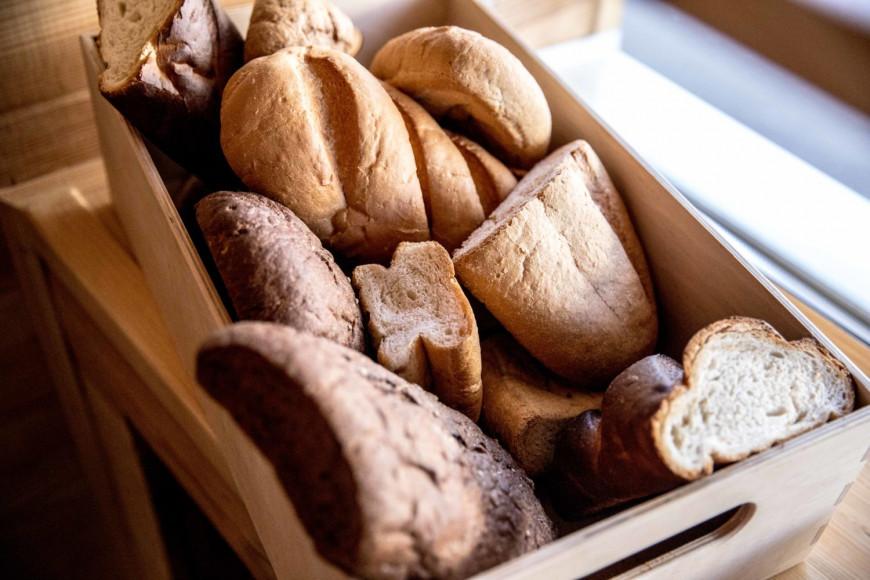 самых интересных рецепты хлебобулочных изделий для пекарни с фото значит, что внешних