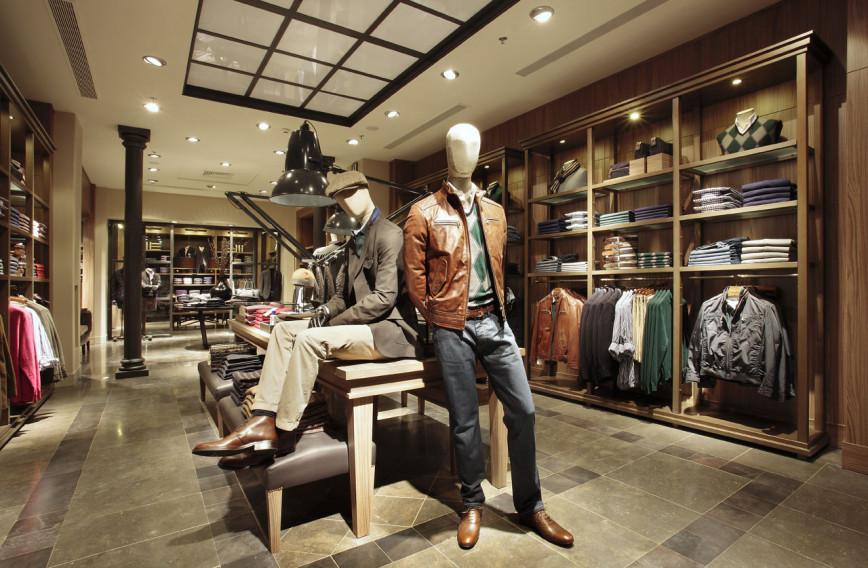 Картинки магазина мужской одежды